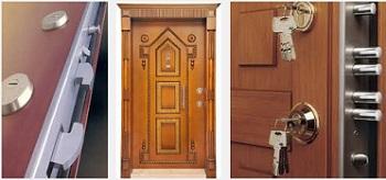 Çelik Kapılarda Çilingir Hizmeti