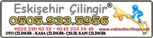 eskişehir çilingir osman gazi