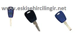 Fiat Anahtar Kapları Kasası